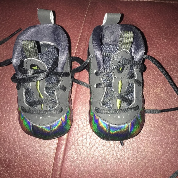 Baby soft bottoms nikes